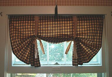 How To Make Inexpensive No Sew Curtains